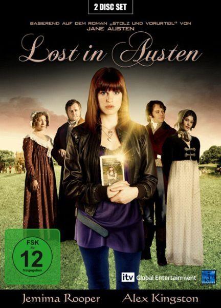DVD »Lost in Austen«