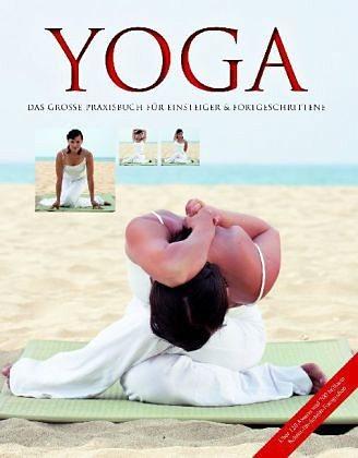 Gebundenes Buch »Yoga«