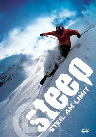DVD »Steep - Steil am Limit«