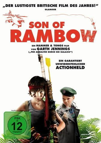 DVD »Son of Rambow«