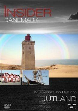 DVD »Insider - Dänemark Jütland«