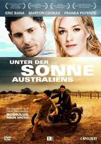 DVD »Unter der Sonne Australiens«