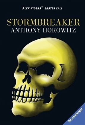 Broschiertes Buch »Stormbreaker / Alex Rider Bd.1«