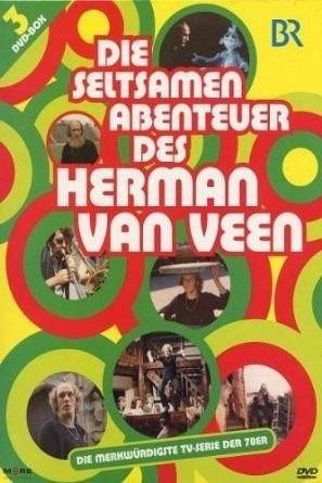 DVD »Die seltsamen Abenteuer des Herman van Veen«