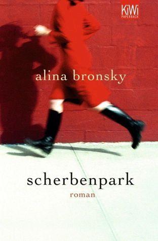 Broschiertes Buch »Scherbenpark«