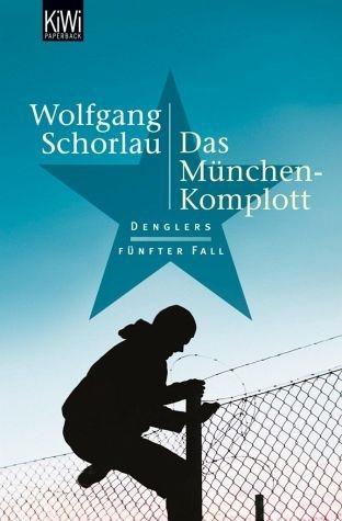 Broschiertes Buch »Das München-Komplott / Georg Dengler Bd.5«