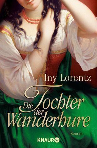 Broschiertes Buch »Die Tochter der Wanderhure / Die Wanderhure Bd.4«