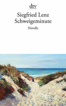 Broschiertes Buch »Schweigeminute«