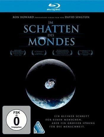 Blu-ray »Im Schatten des Mondes«