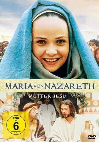 DVD »Maria von Nazareth«