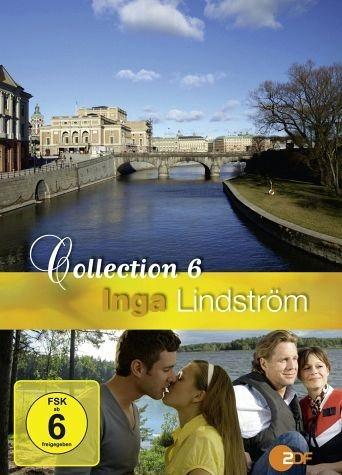 DVD »Inga Lindström Collection 06 (3 Discs)«