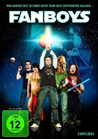 Blu-ray »Fanboys«