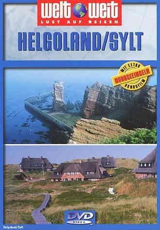 DVD »Weltweit - Helgoland/Sylt«