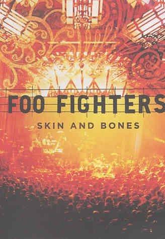 DVD »Skin And Bones«