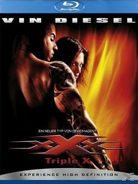 Blu-ray »xXx - Triple X«