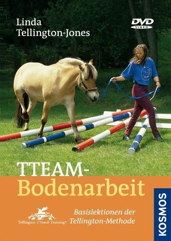 DVD »TTEAM - Bodenarbeit«