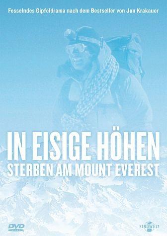 DVD »In eisige Höhen - Sterben am Mount Everest«