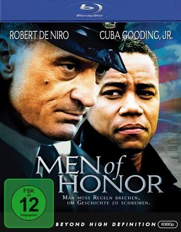 Blu-ray »Men of Honor«