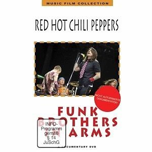 red hot chili peppers essay example Red hot chili peppers essay went to a guitar store everybody thought he was awesome because he could play a bunch of hendrix songs before john joined the red hot.