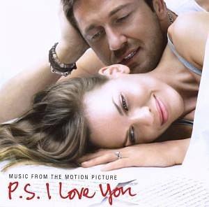 Audio CD »Diverse: P.S. Ich liebe dich (Soundtrack)«