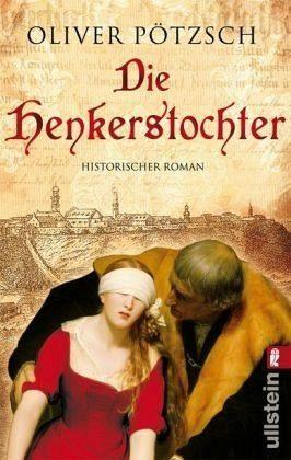 Broschiertes Buch »Die Henkerstochter / Henkerstochter Bd.1«