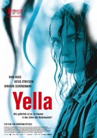 DVD »Yella - Edition deutscher Film«