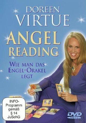 DVD »Doreen Virtue - Angel Reading«
