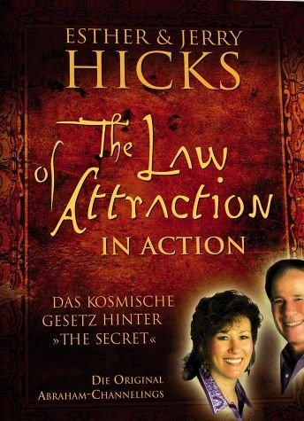 DVD »The Law of Attraction in Action«