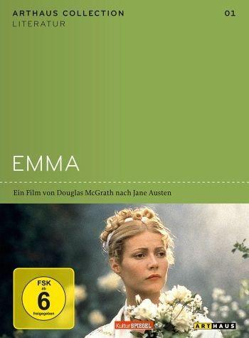 DVD »Emma«