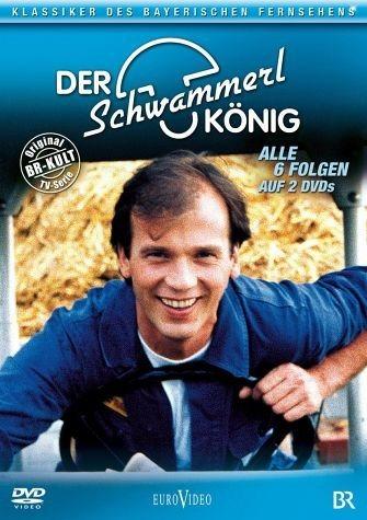 DVD »Der Schwammerlkönig«