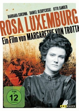 dvd rosa luxemburg online kaufen otto. Black Bedroom Furniture Sets. Home Design Ideas
