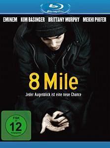 Blu-ray »8 Mile«