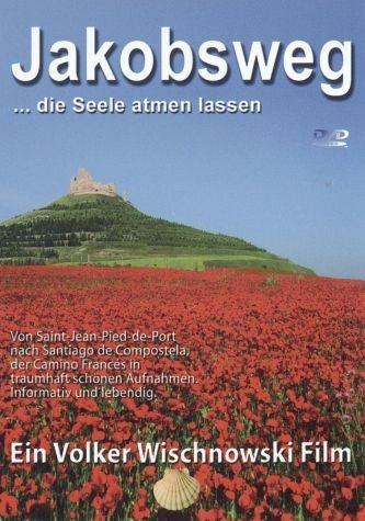DVD »Der Jakobsweg ... die Seele atmen lasssen«