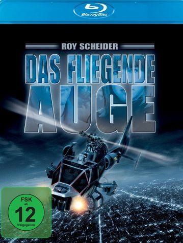 Blu-ray »Das fliegende Auge (Special Edition)«
