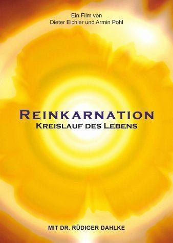 DVD »Reinkarnation - Kreislauf des Lebens«