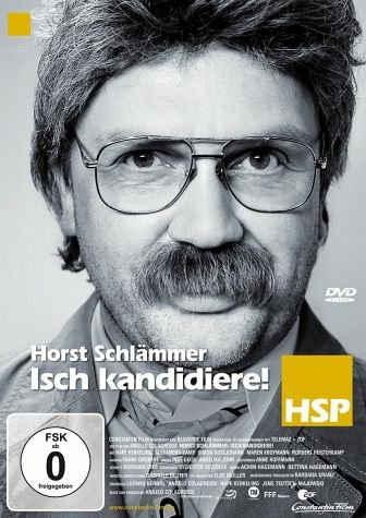 DVD »Horst Schlämmer - Isch kandidiere (DVD)« Sale Angebote