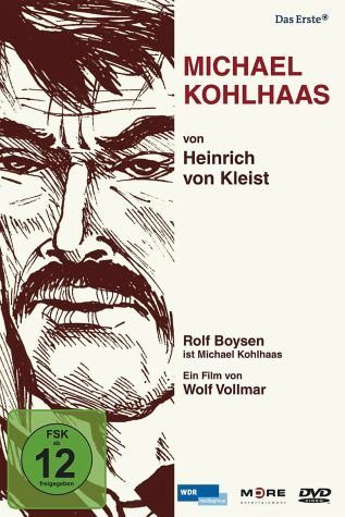 DVD »Michael Kohlhaas«
