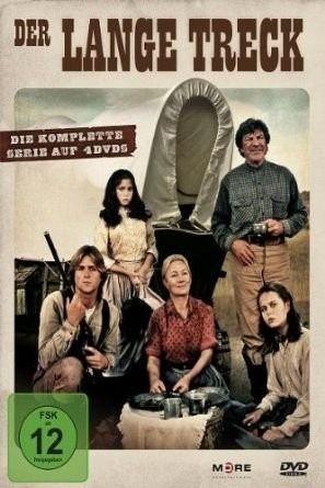 DVD »Der lange Treck«