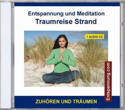 Audio CD »Diverse: Entspannung Und Meditation-Traumreise...«