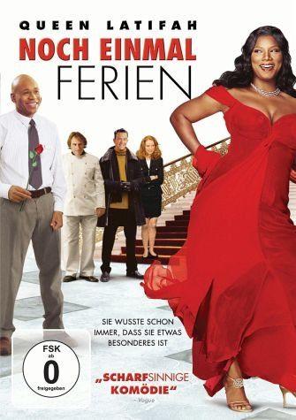 DVD »Noch einmal Ferien«