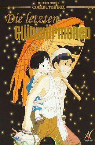 DVD »Die letzten Glühwürmchen, Limited Edition, 2 DVDs«
