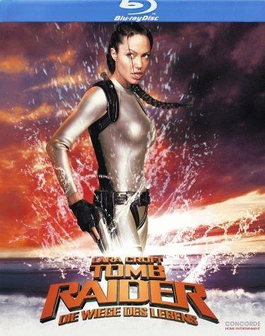 Blu-ray »Lara Croft: Tomb Raider - Die Wiege des Lebens«
