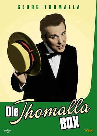 DVD »Georg Thomalla Box (3 DVDs)«