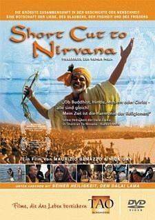 DVD »Kumbh Mela - Shortcut to Nirvana«
