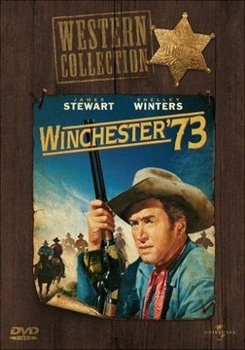 DVD »Winchester '73«