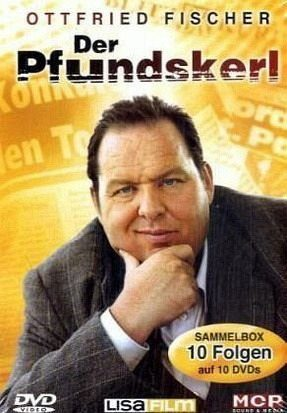 DVD »Der Pfundskerl - Sammlerbox«