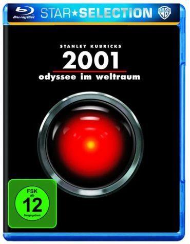 Blu-ray »2001: Odyssee im Weltraum«