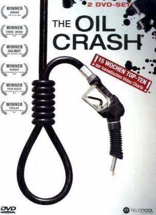 DVD »The Oil Crash, 2 DVDs, deutsche u. englische...«