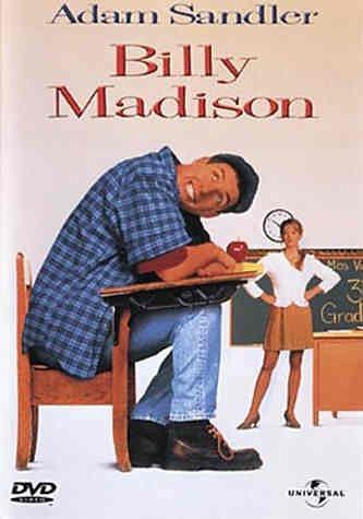 DVD »Billy Madison«