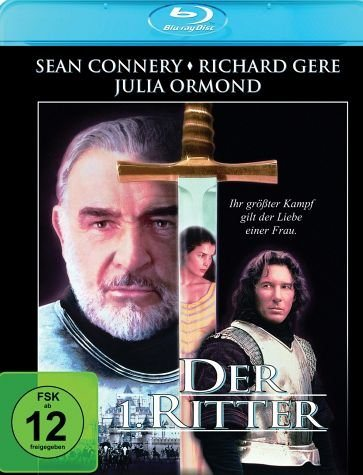 Blu-ray »Der 1. Ritter«
